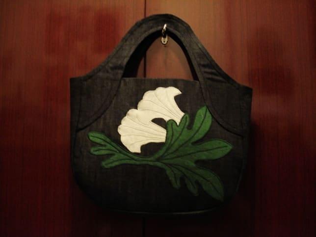 614218259559 Как украсить сумку своими руками