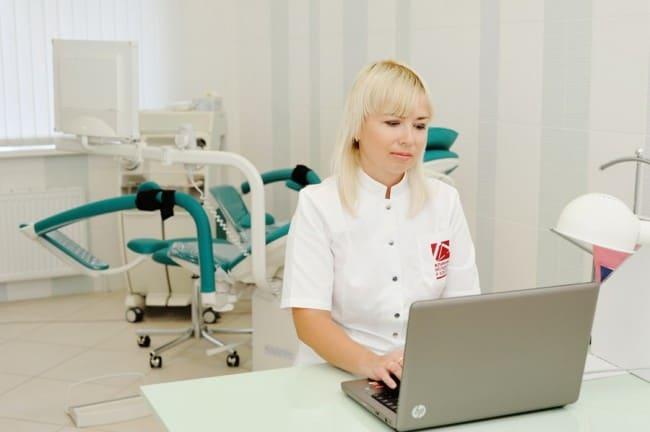 еротичні гінеколог фото