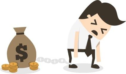банкротство ипотека
