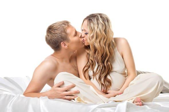 Як потрбно займатися девственнци сексом