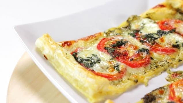 Рецепты пиццы от стриженовых
