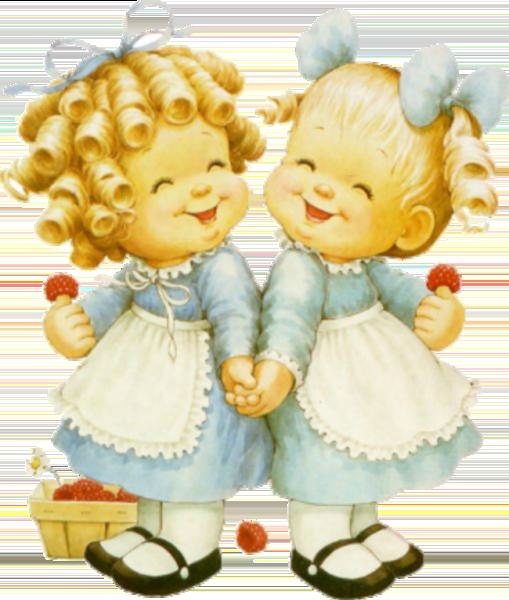 Поздравления с днем рождения близнецам (двойняшкам) 4